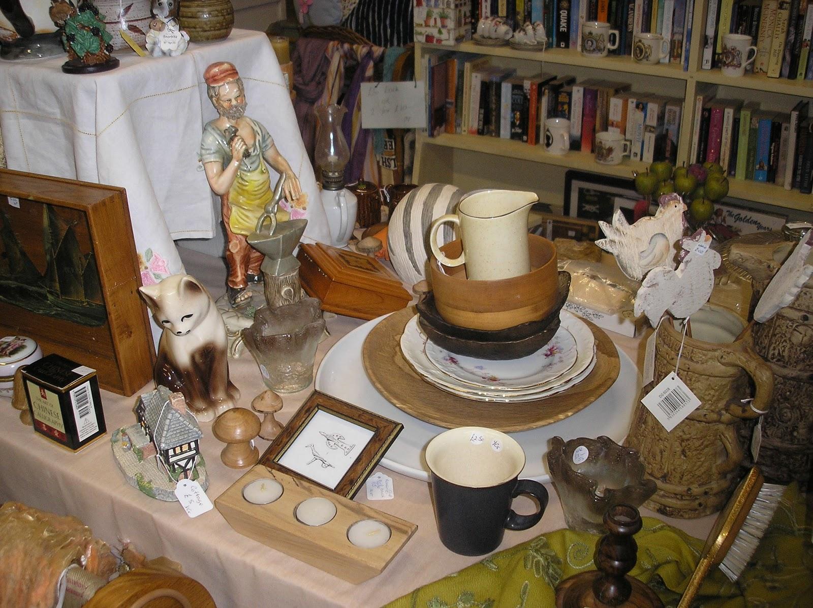 Lavender Tea Rooms Hexton