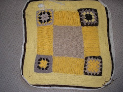 Yellow Blanket Project