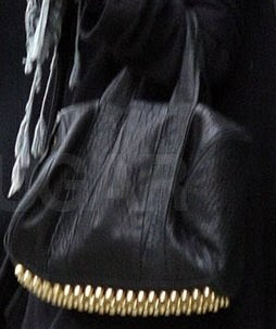 alexander wang studded bag