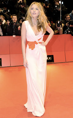 blake lively at pippa lee premiere