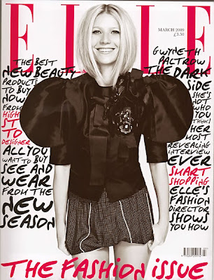 british elle cover with gwyneth paltrow