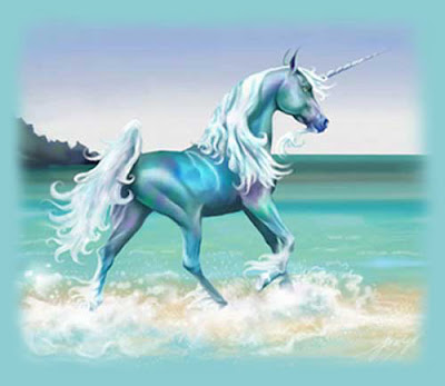 i wanna get a unicorn tattoo!