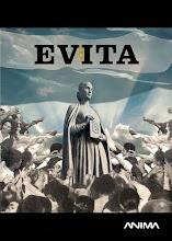 "DOCUMENTAL ""EVITA VIVE"" PARA HISTORY CHANNEL"