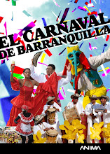 "DOCUMENTAL ""CARNAVAL DE BARRANQUILLA"" PARA HISTORY CHANNEL"