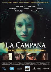 "LARGOM ""LA CAMPANA"" OPERA PRIMA DE FREDY TORRES."
