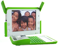 OLPC GREEK BLOG PROJECT