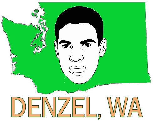 Denzel, WA