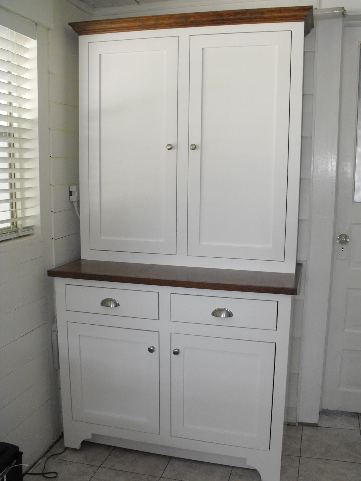 Tarheel Cabinet