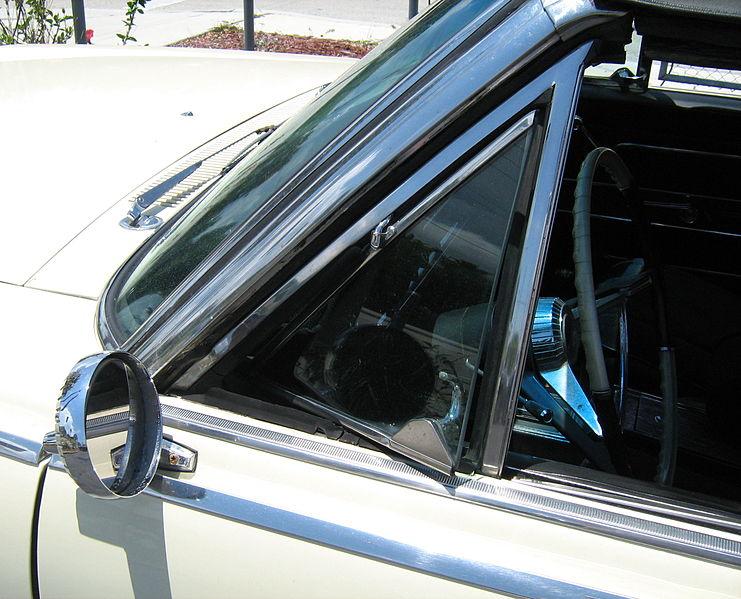 Classic Mini Glass Sunroof