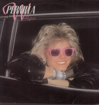Pernilla Wahlgren - Pernilla Wahlgren (1985)