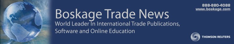 Boskage Trade News