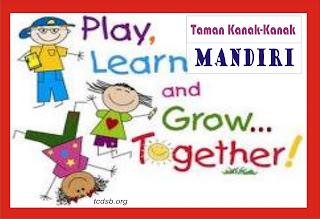Contoh Lagu Jingle Sekolah Karya Kak Zepe, TK MANDIRI (Lagu Anak Untuk