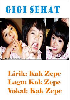 DOWNLOAD LAGU ANAK KAK ZEPE (Klik judulnya, lalu klik link di kata ...