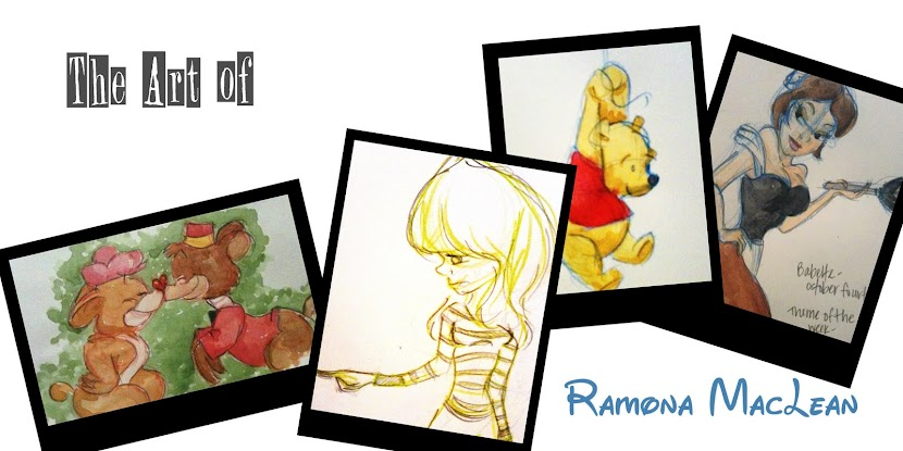 The Art of Ramona