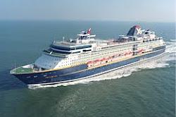 Navio CELEBRITY INFINITY - Embarques Valparaiso e Buenos Aires 2013 - 2014