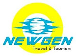 Newgen Travel And Tourism