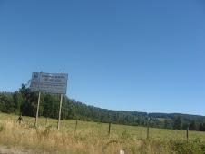Campos cerca del Jardín Rayen Mapu