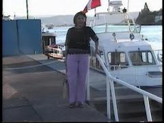 Muelle Schuster Valdivia