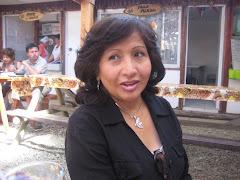 Cristina Soto Neira profesora chilena
