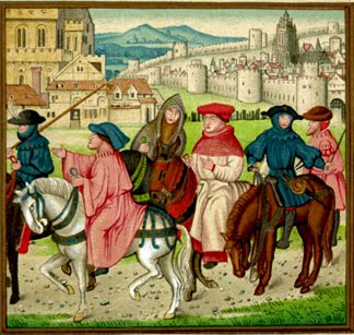 canterbury tales the millers tale essay A visit to canterbury is not complete without experiencing chaucer's famous tales of medieval misadventures at one of the city's most loved attractions.