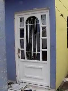 Herreria moderna puertas for Puertas de herreria para interiores