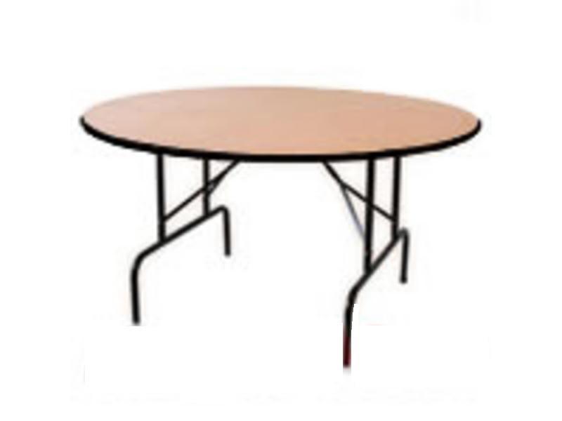 Mesas y sillas g bonfil en venta mesa redonda for Mesa para 10 personas