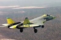 Russia and her Fifth Generation Fighter Plane: Sukhoi PAK FA – T-50!