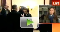 Lavrov Invites Hamas to Talk in Moscow Russia!