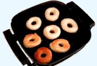 Russian Doughnuts: Ponchiki!