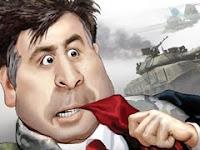 Does the world really need leaders like Sassy? (Saakashvili)