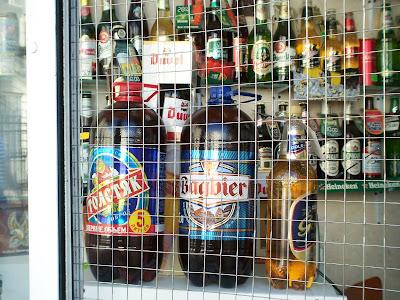 Russia: 5 liters of Beer!