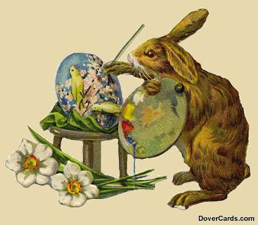 From Russia: When is Easter! (Western? or Eastern?)