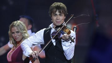 Eurovision From Russia: Alexander Rybak, Proved to be the Winner by a Landslide!