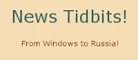 Russian News From Russia: August 11th, 2009!