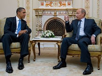 Obama Had His Eyes Opened About Putin and Russia!