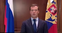 Russia's Medvedev on Missiles Defense Changes by America!