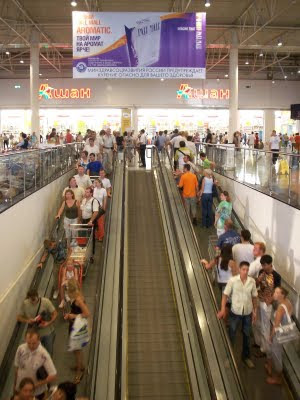 The French Auchan is Russia's King Retailer: Can it Keep Wal-Mart at bay also!