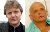 Litvinenko Case Three Years Old and no Closer to Being Solved?