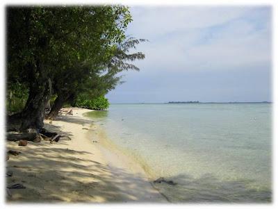 Pulau Tidung nyookk...!!! Tidung+Kecil