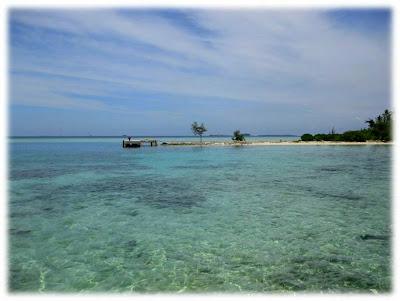 Pulau Tidung nyookk...!!! Crystal+Clear+Water