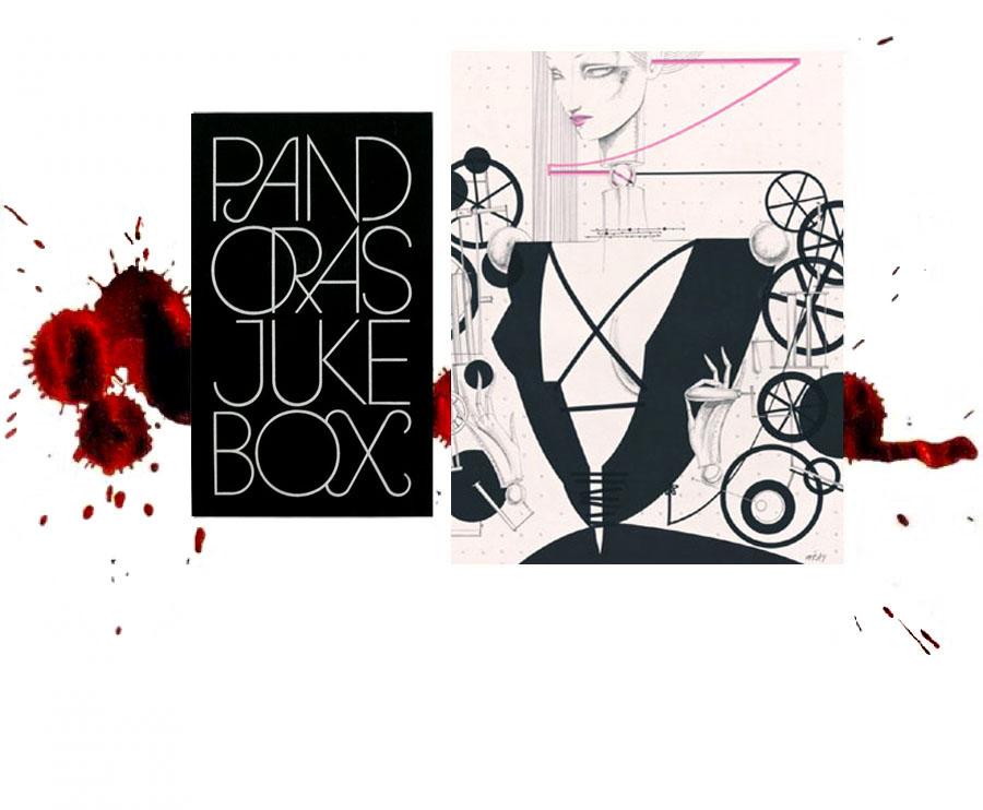 + PANDORA'S JUKEBOX +