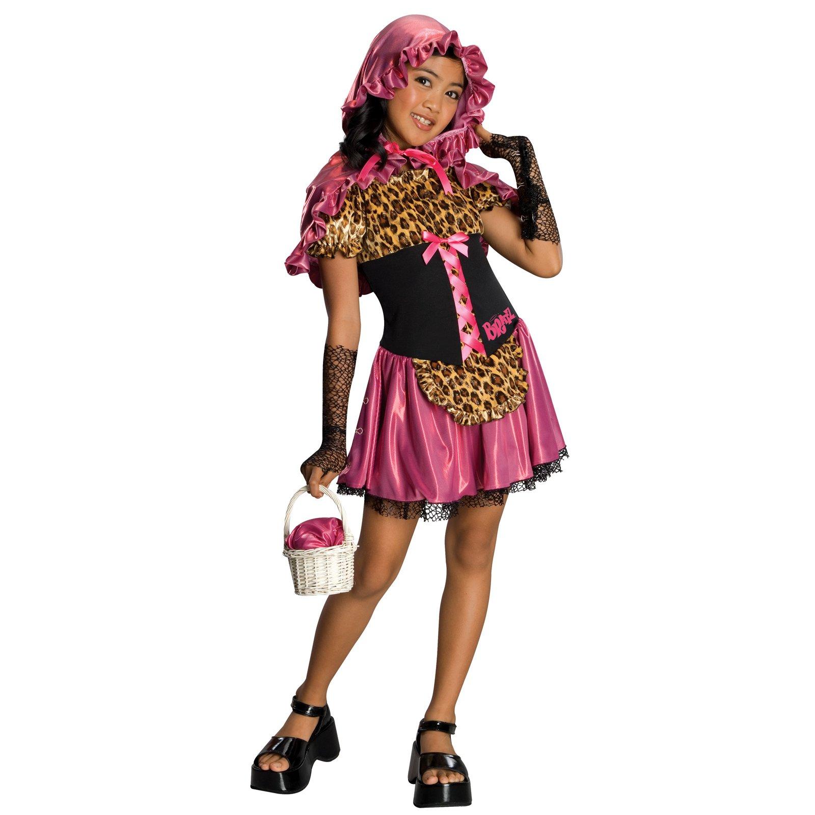 """Girls' """"Bratz Major Flirt"""" Costume. Speaking as a former member of the ..."""