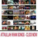 Attaullah Khan Ji&#39;s More Videos