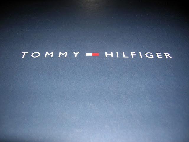 Novo u garderoberu: Tommy Hilfiger čizme