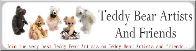 Teddy Bear Artists and Friends