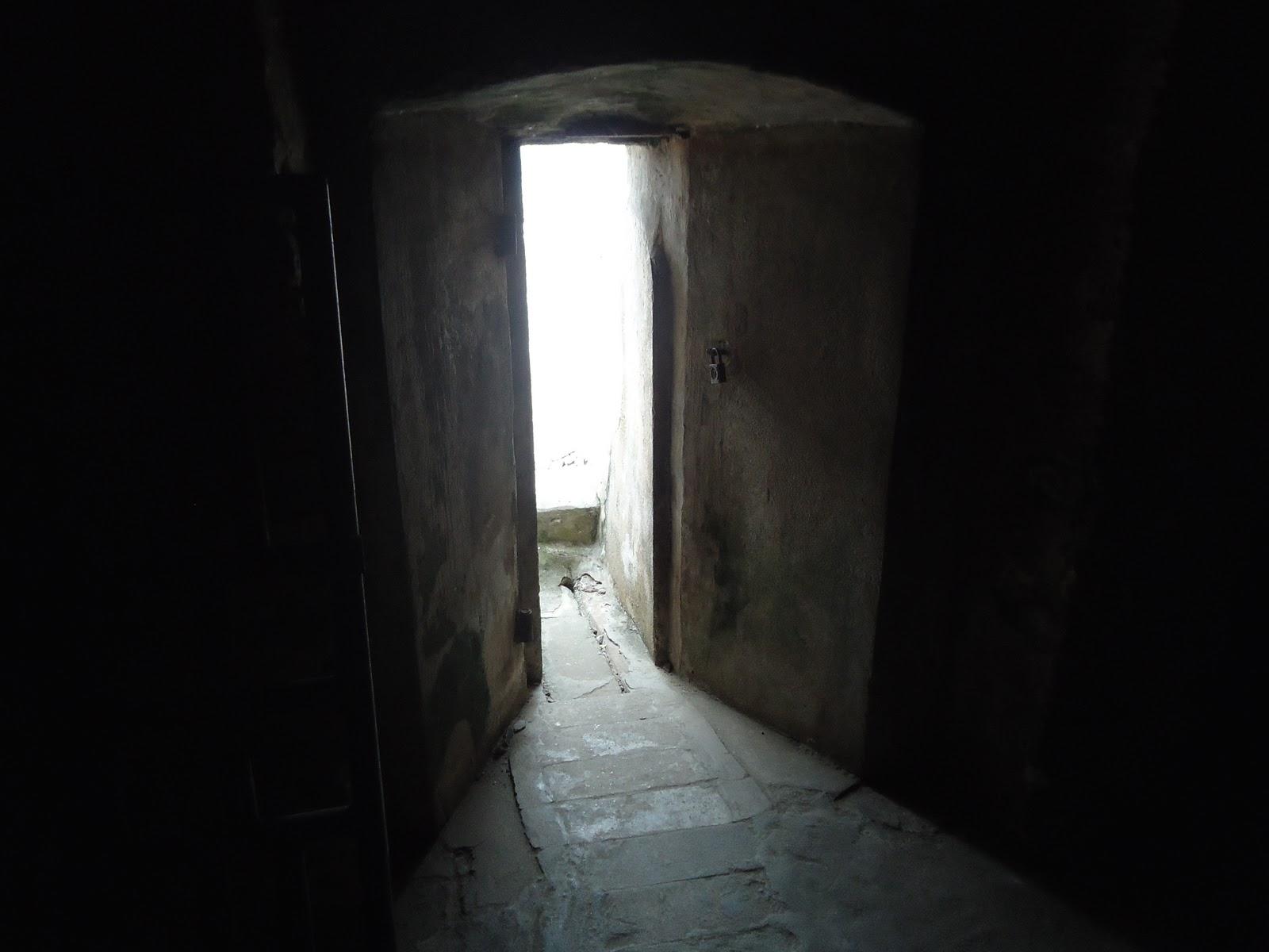Akwaabe to ghana for Door of no return