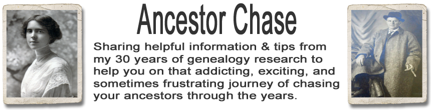 Ancestor Chase