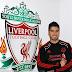 Profil Pemain Luis Suarez