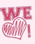 We Love!