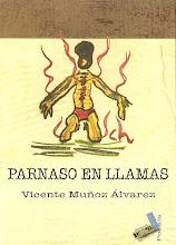 cover "parnaso en llamas" v. muñoz álvarez